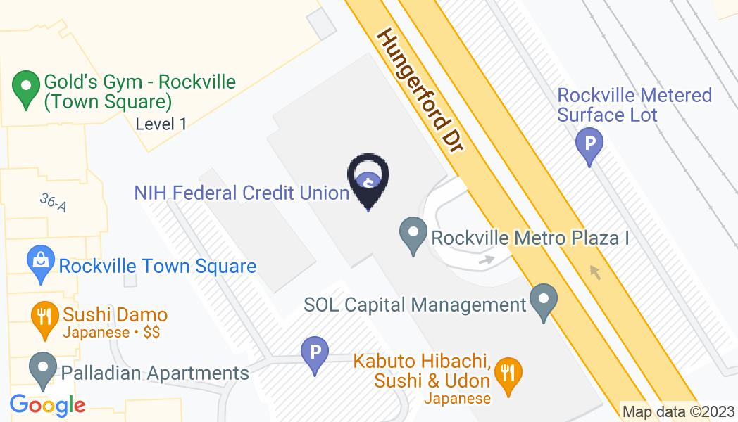 Houlon Berman - Rockville - Location Map