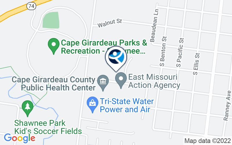 Gibson Recovery Center Location and Directions