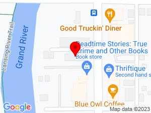 Google Map of Cinnaire