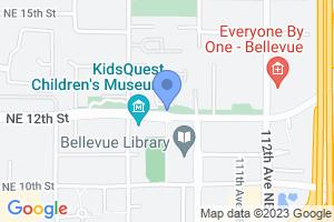 11190 NE 12th St, Bellevue, WA 98004, USA