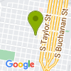 Google Map of 112 SW 8th Ave+Amarillo+TX+79101