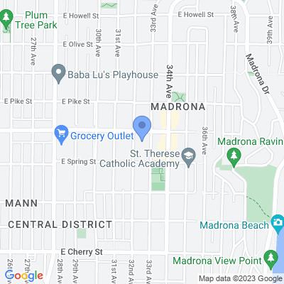 1121 33rd Ave, Seattle, WA 98122, USA
