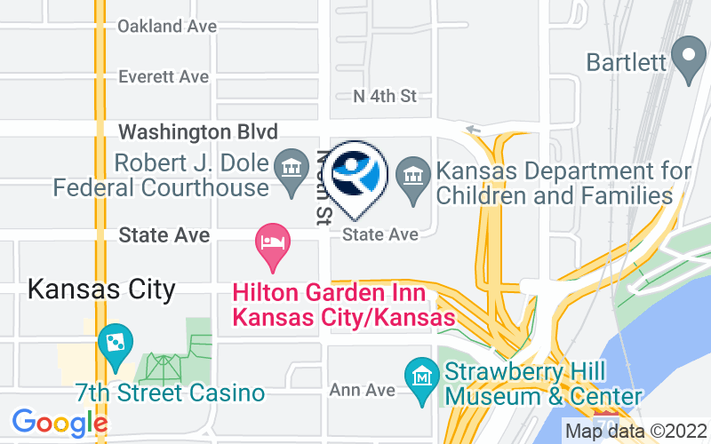 Kansas Treatment Services Location and Directions