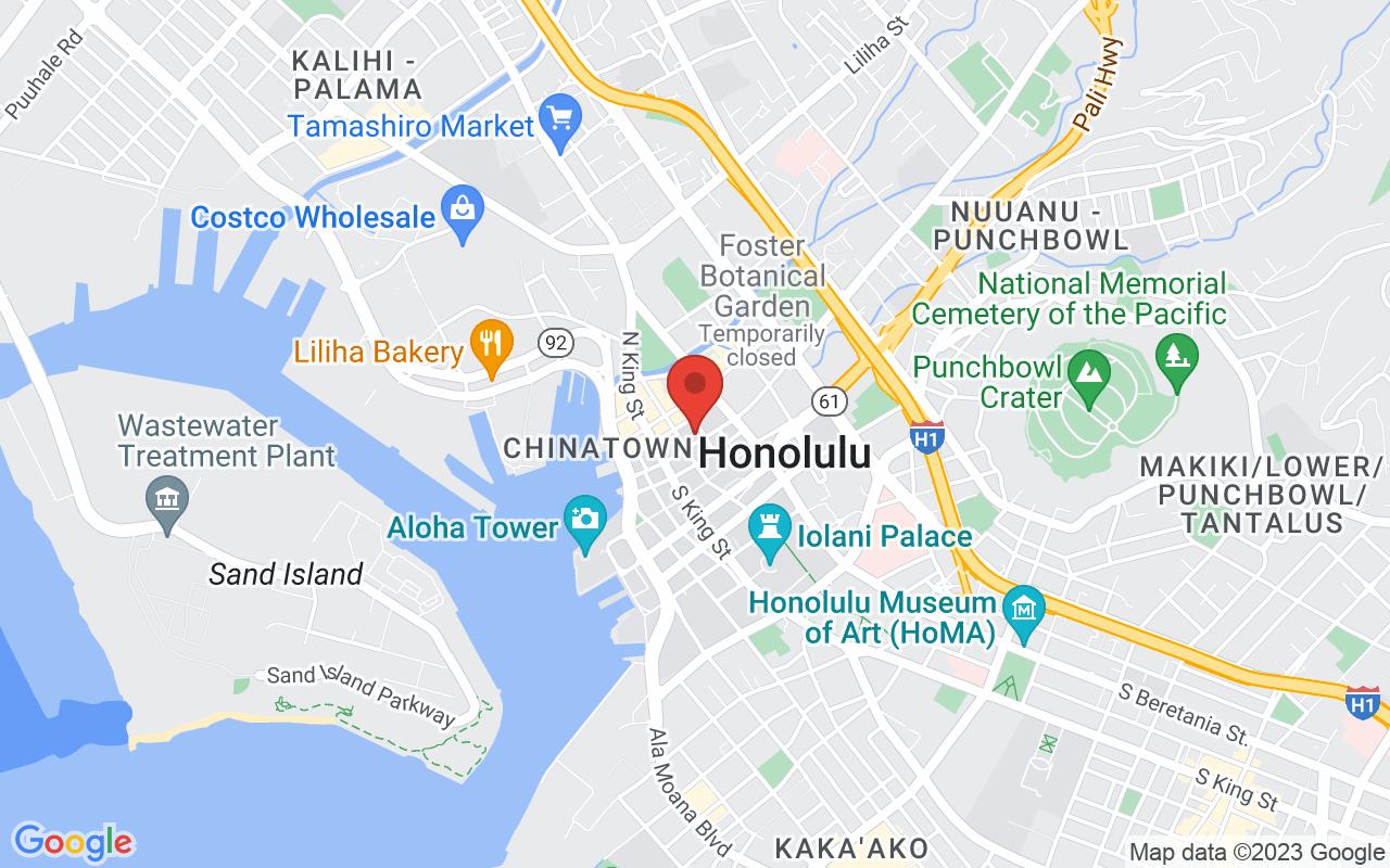Hawaii Institute of Hair Design