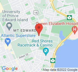 Google Map of 113+St.+Peters+Road%2CCharlottetown%2CP.E.I.+C1A+7L9