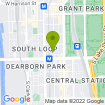 1132 S. Wabash Ave., Suite 602, Chicago, IL 60605, United States