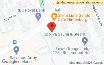 Parking Lot - 1140 Wellington
