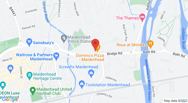 115 Bridge Road, Maidenhead, Berkshire, SL6 8NA