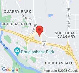 Google Map of 11527+-+29+Street+SE%2CCalgary%2CAlberta+T2Z+0N4