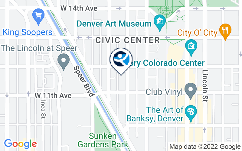 Denver Family Therapy Center - Denver Detox Location and Directions
