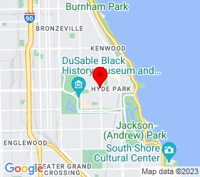 1162 E 55th St, , Chicago, IL 60615