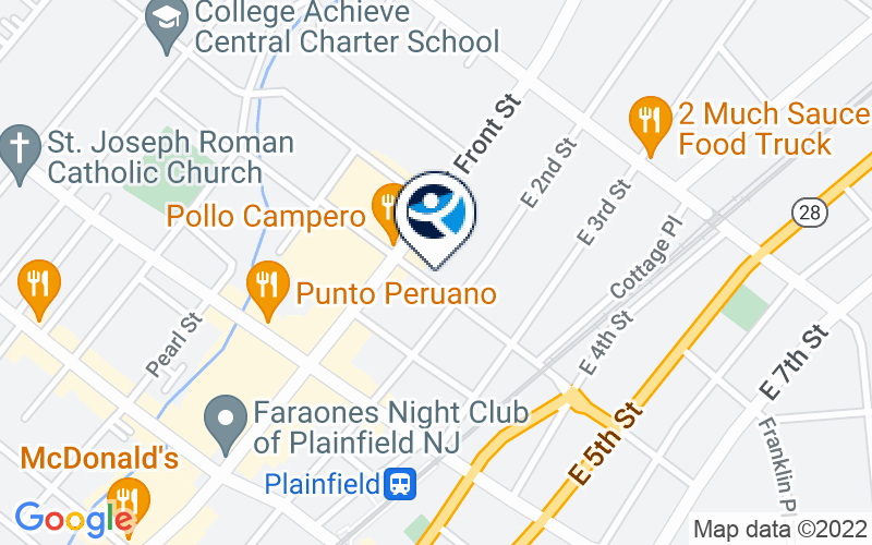 UCPC Behavioral Healthcare Location and Directions