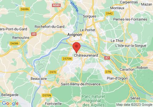 Localisation de LES CAILLOUX