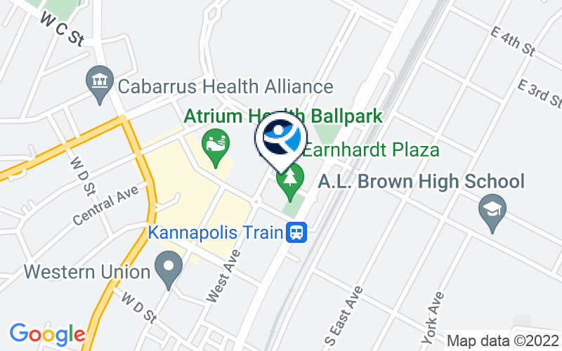 Sims Consulting and Clinical Services Location and Directions