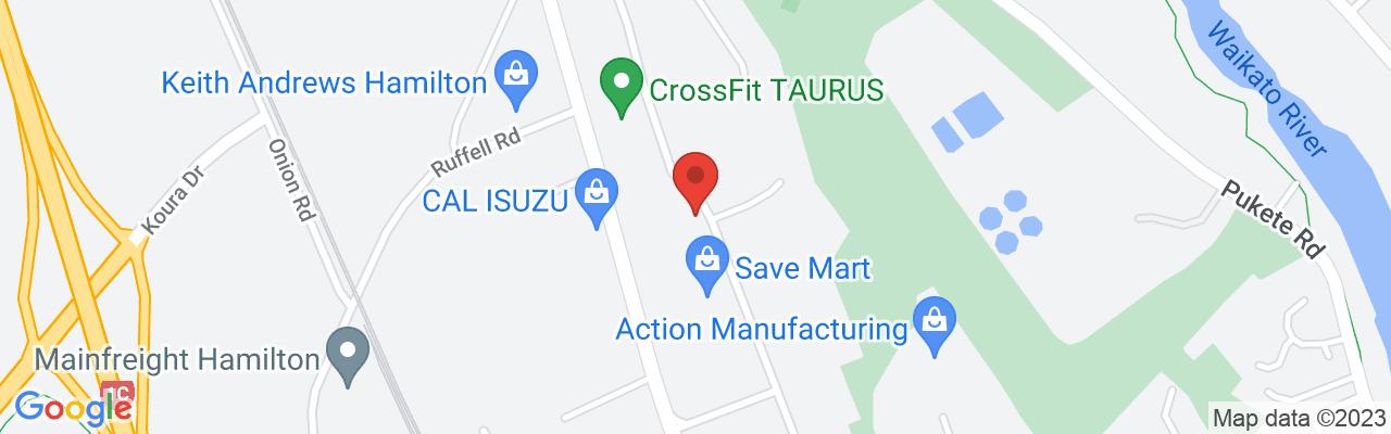 119 Maui Street Pukete Hamilton 3200