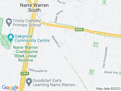12 Market Lane, Narre Warren South, VIC 3805