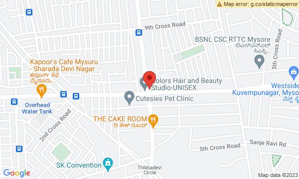 Sri Annapoorneshwari Real Estate