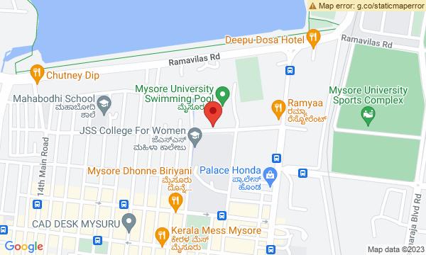 Mysore Chess Center