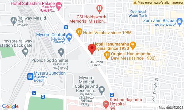 Hotel Hanumanthu