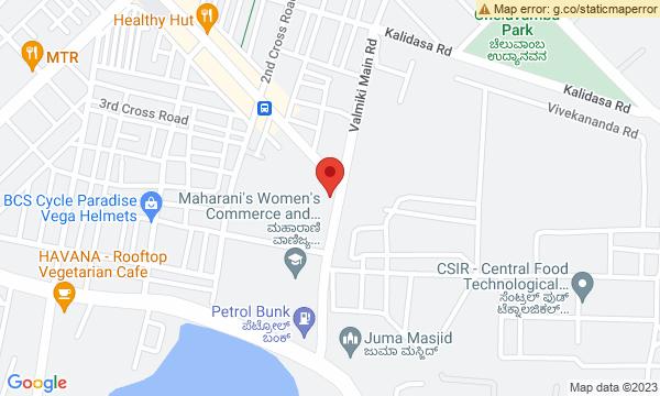 Smt.Leela, Sri H Channaiah Kalyana Mantapa