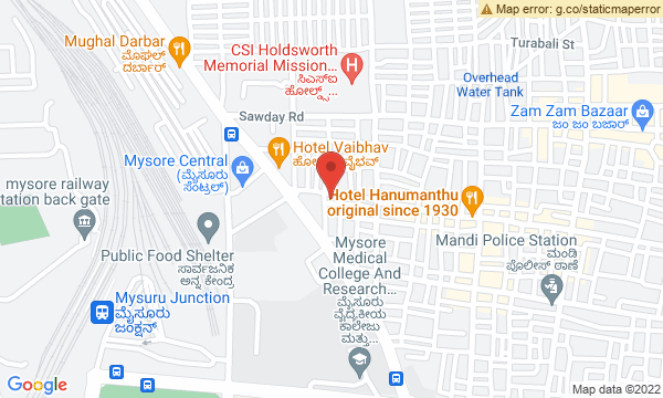 New Devishri Hotel