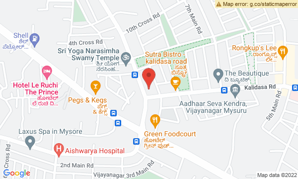 Lakshmi Vilas Bank - Vijayanagar Branch