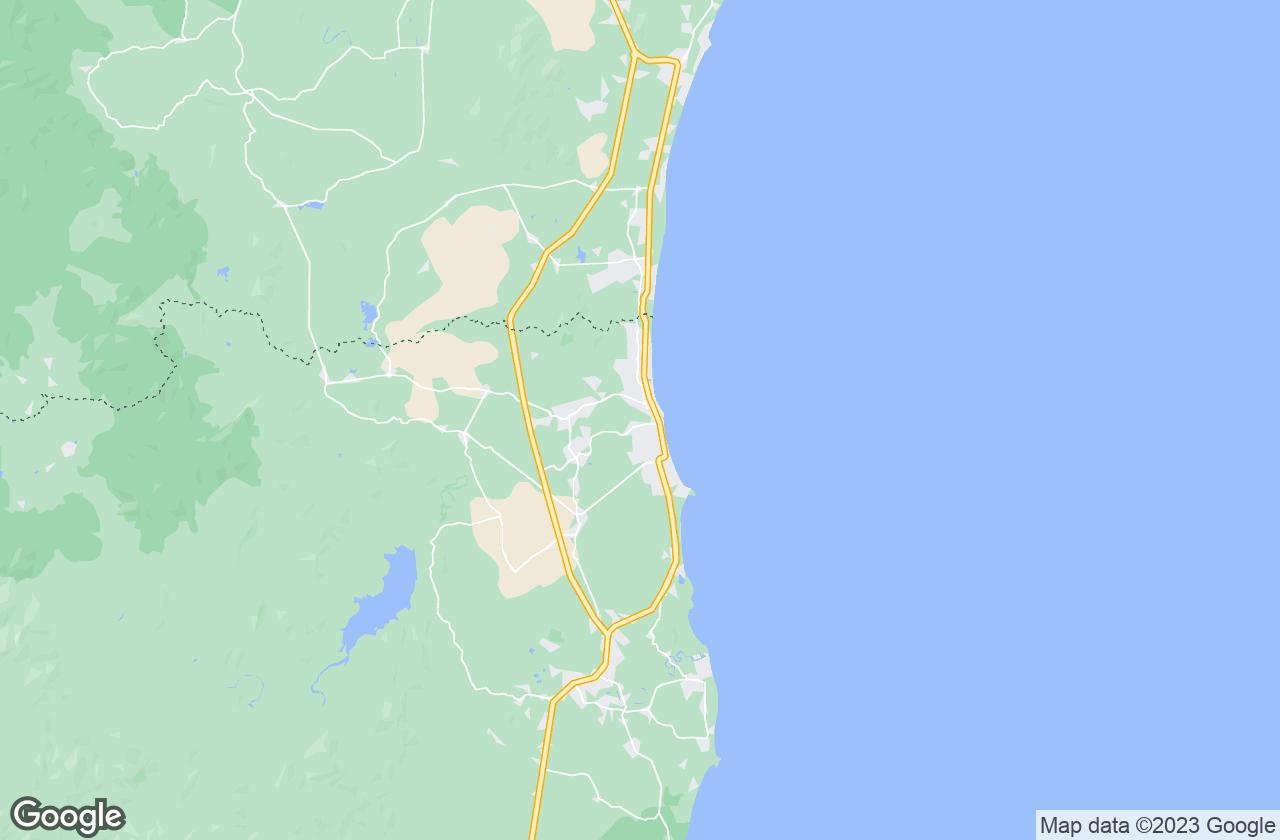 Google Map of هواهين