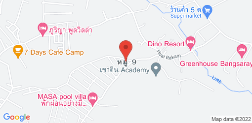 Directions to roidee cafe at sattahip