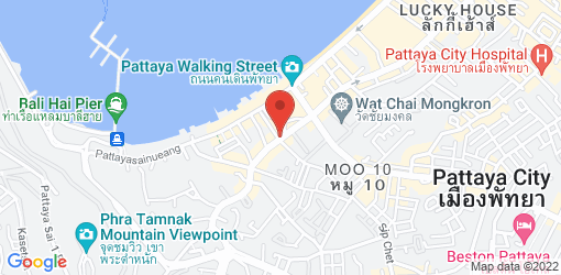 Directions to Tanatan Gujarati Restaurant 11:45 AM - 3:00 AM