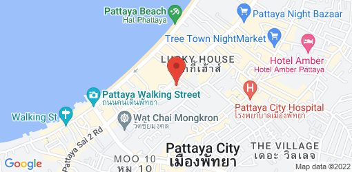 Directions to Casa Pascal Restaurant