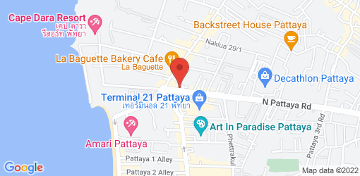 Directions to RAJBHOG Pure Vegetarian Indian Restaurant