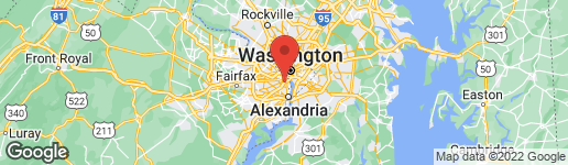 Map of 1200 ARLINGTON RIDGE ROAD S S #607 ARLINGTON, VA 22202