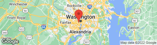 Map of 1200 NASH STREET N #253 ARLINGTON, VA 22209