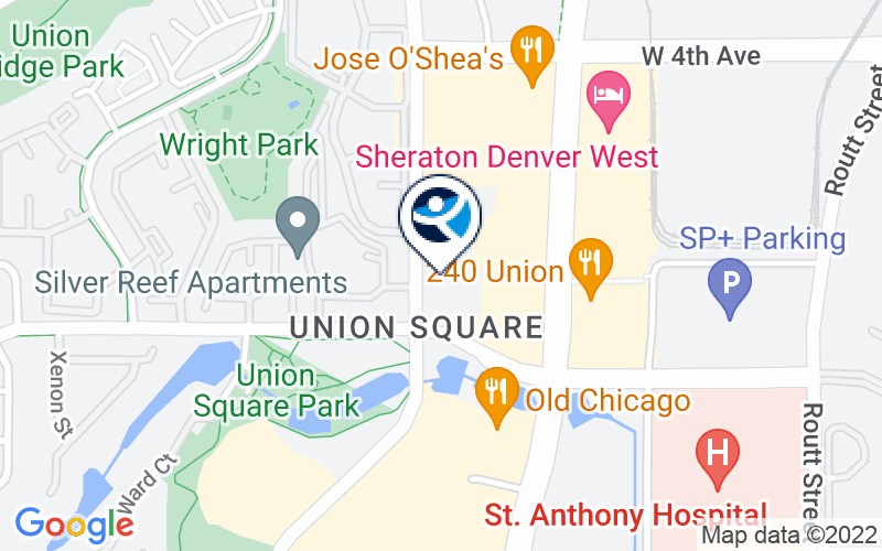 Jefferson Center for Mental Health - Union Square Health Plaza Location and Directions