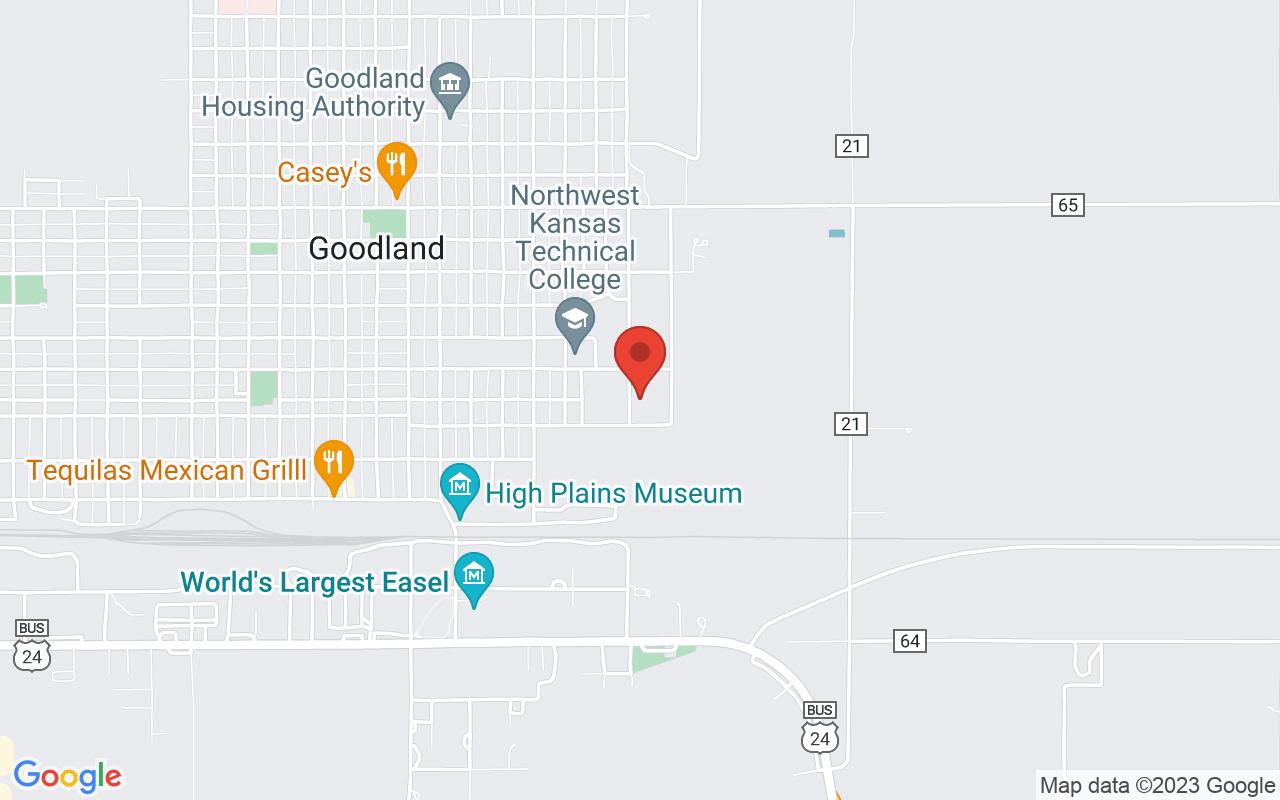 Northwest Kansas Technical College