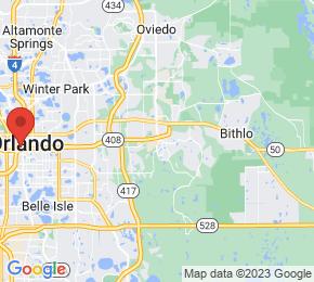 Job Map - 12194 LAKE UNDERHILL RD Orlando, Florida 32825 US