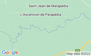 Map of Camping Soleil D'or