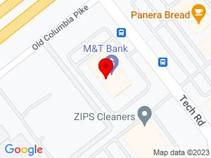 Google Map of Montgomery Housing Partnership