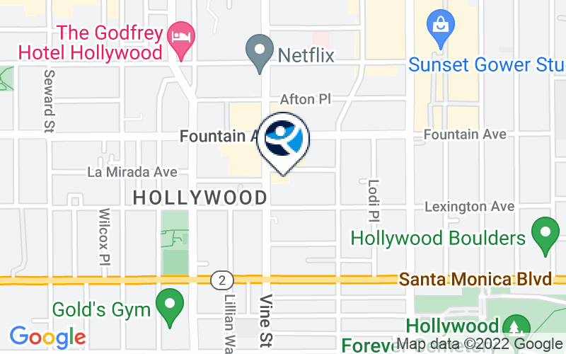 Hollywood Mental Health Center Location and Directions