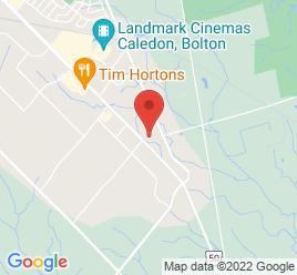 Google Map of 12249+HWY+50%2CBolton%2COntario+L7E+1M1