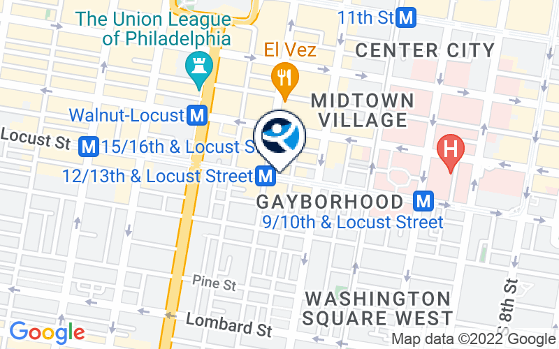 Family Center of Thomas Jefferson University Location and Directions