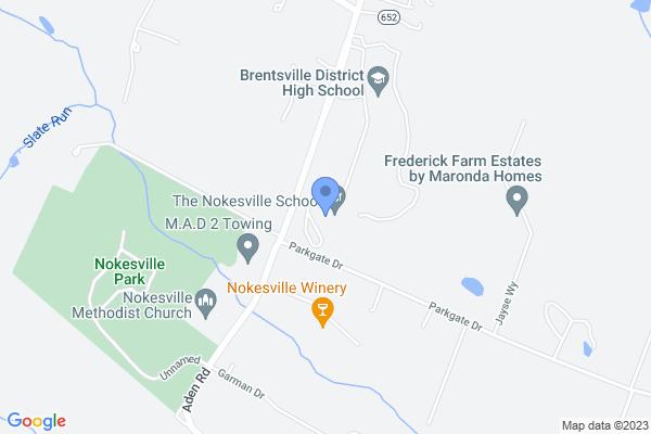 12375 Aden Rd, Nokesville, VA 20181, USA
