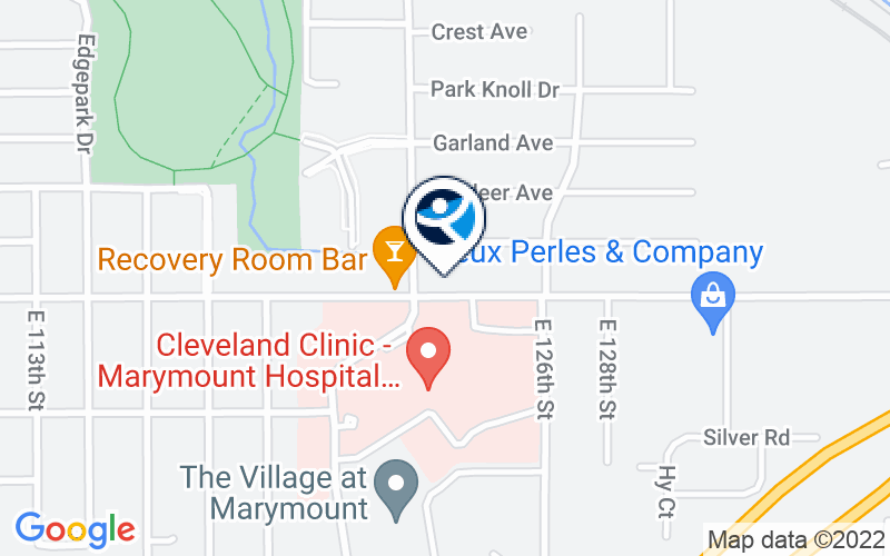 Charak Center - Garfield Heights Location and Directions