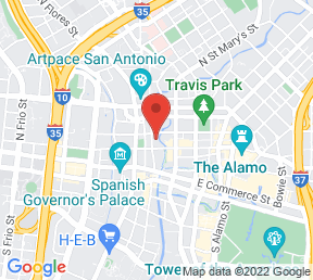 125 East Houston Street, San Antonio, TX 78205