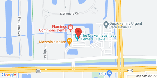 Staticmap?center=12555 orange drive suite 4017 davie, fl 33330 united states&zoom=16&size=600x300&maptype=roadmap&markers=|12555 orange drive suite 4017 davie, fl 33330 united states&key=aizasyckqdeqqljc9unp v r3mr7aydyq e9zcm