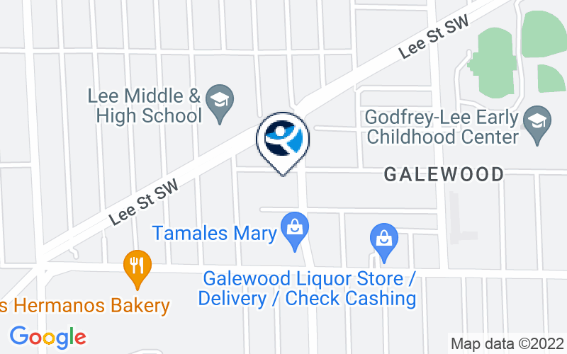 Grand Recovery Location and Directions