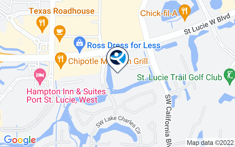 West Palm Beach VAMC - St Location and Directions