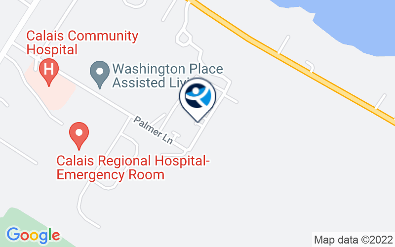 AMHC -Calais Location and Directions