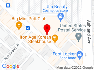 Google Map of Neighborhood Housing Services of Chicago
