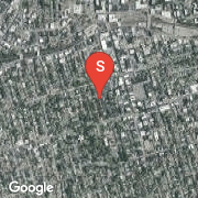 Satellite Map of 128  South 6th Avenue , Mount Vernon, NY 10550
